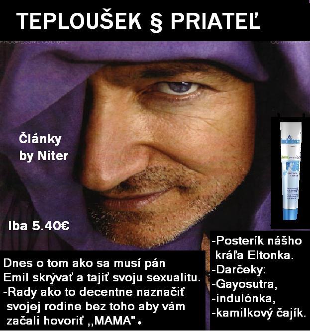 teplsou ek - vtipný obrázok - Kalerab.sk