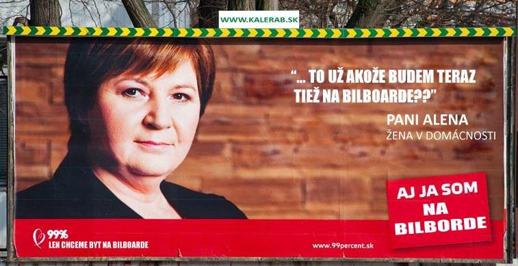 volby zena 1 - vtipn� obr�zok - Kalerab.sk