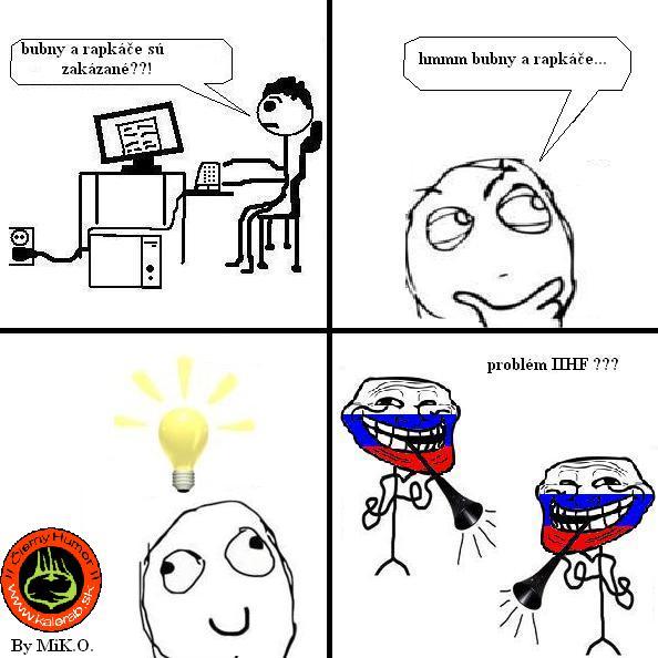 zakaziihf - vtipný obrázok - Kalerab.sk