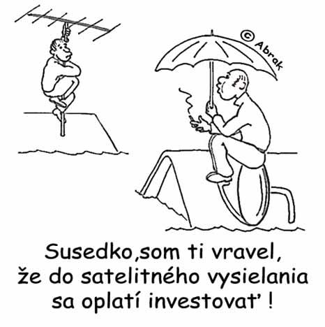 zatopene vyhodnare - vtipný obrázok - Kalerab.sk