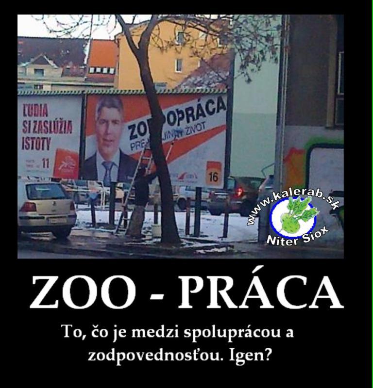 zoo2 - vtipn� obr�zok - Kalerab.sk