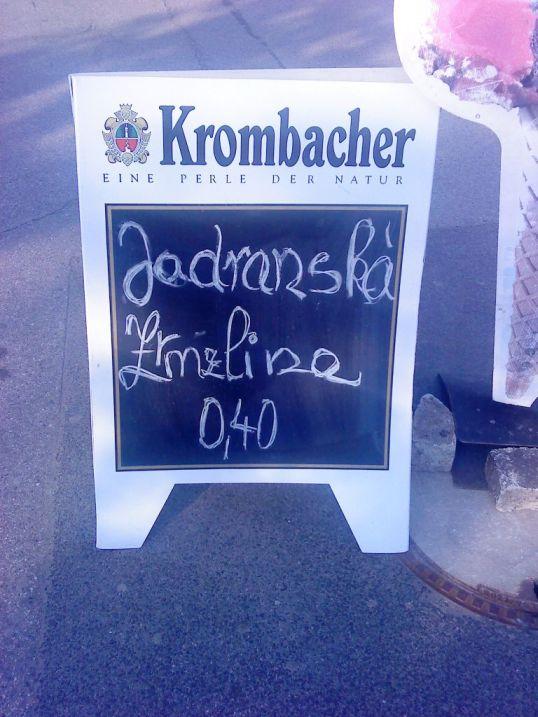 zrmzlina - vtipný obrázok - Kalerab.sk